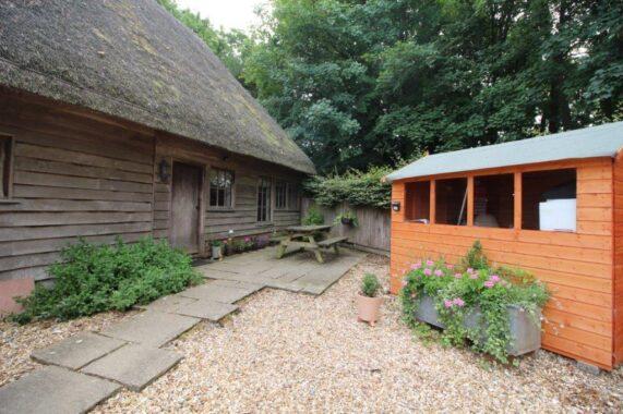 East Lodge, Armsworth Park (10)