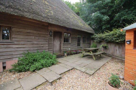 East Lodge, Armsworth Park (11)