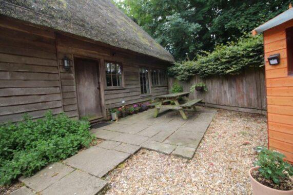 East Lodge, Armsworth Park (12)