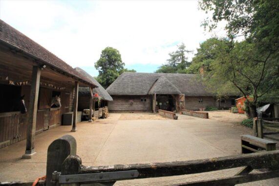 East Lodge, Armsworth Park (15)