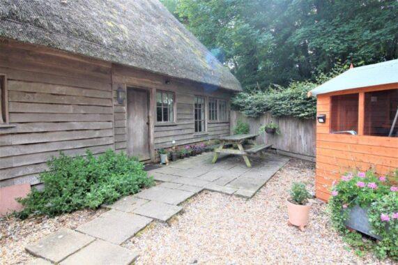 East Lodge, Armsworth Park (3)