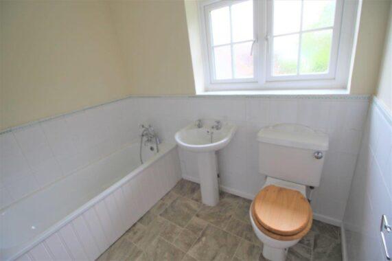 4 Hoplands Cottages, Kings Somborne (12)
