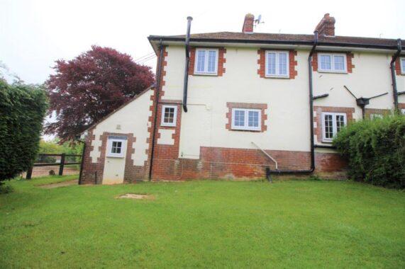 4 Hoplands Cottages, Kings Somborne (5)