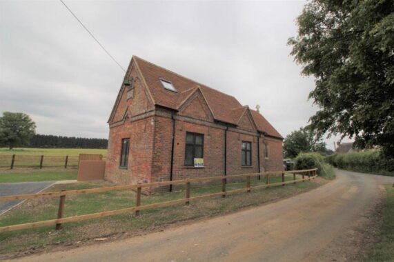 Bagshot Chapel, Stype (1)