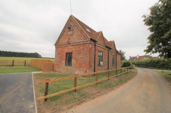 Bagshot Chapel, Stype (2)