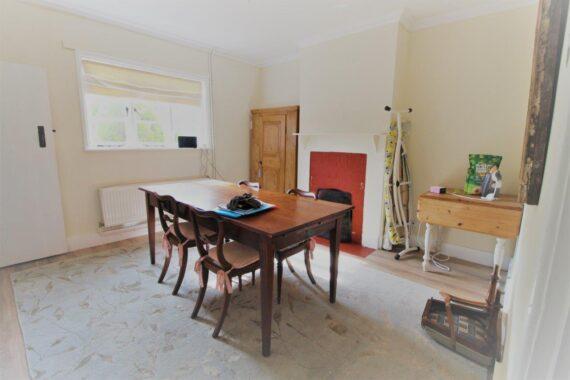 1 Manor Farm Cottages, Weston Corbett (2)