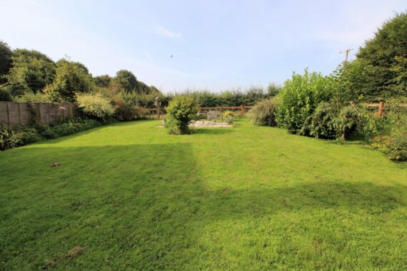 2 Manor Farm Cottages, Weston Corbett (2)