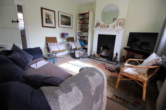 2 Manor Farm Cottages, Weston Corbett (4)