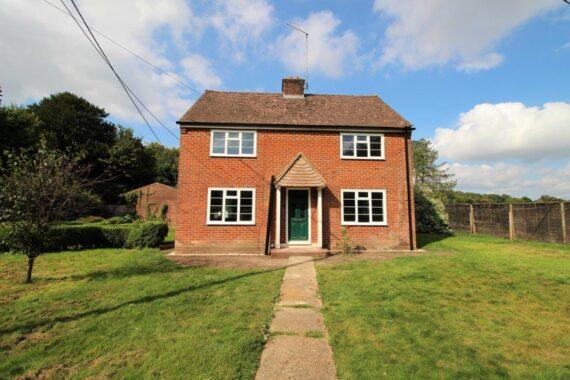 Park Cottage, Chilton Candover (11)