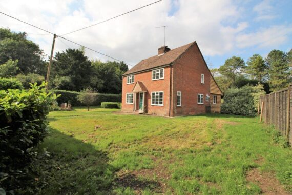 Park Cottage, Chilton Candover (12)