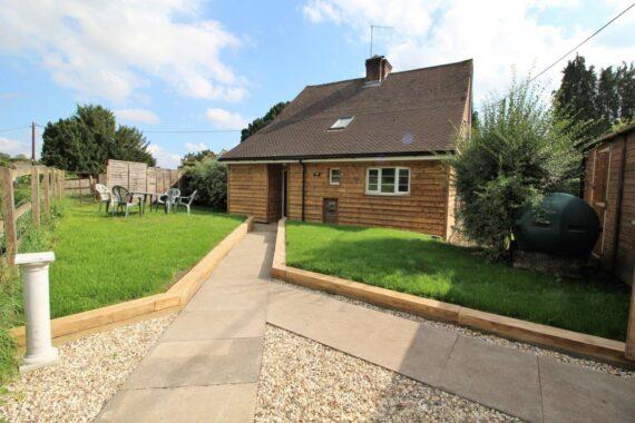 Park Cottage, Chilton Candover (13)